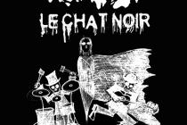 Affiche du Chat Noir
