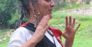 Dominique lassaigne kidnappeuse d'oreilles