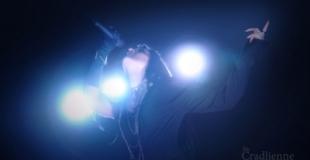 Chanteuse, animation de soirées