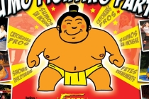 Sumo Fighting Party - 0677081173