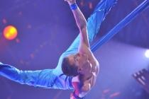 Moanco festival du cirque