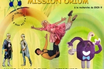 Mission Orium Conte Magique Extra-terrestre