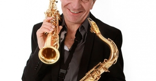 Christophe Schirmer SAX & SONG