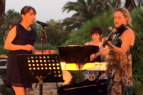 jazz trio - 3 voix + piano et violon