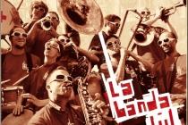 La Banda Jul - CD 7 titres - parution 2011