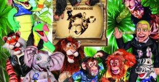 Le Crazy Jungle Show