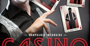 Affiche Casino Avignon