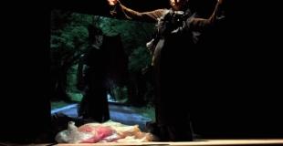 Perle Noire, danse-video parcours de vie
