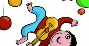 Affiche du Concert des mômes