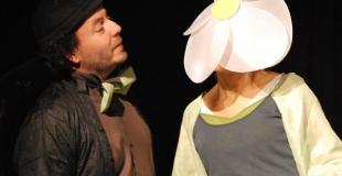 Marguerite et Mozart le papillon