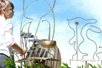 Sculptures Musicales Plein Air
