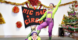 Mic & Mac