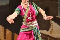 Danse Odissi
