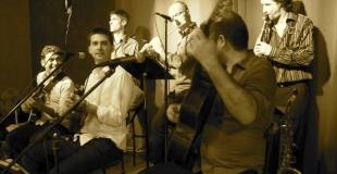 Orquestra Estação Brasil