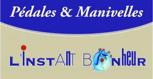 Pédales et Manivelles