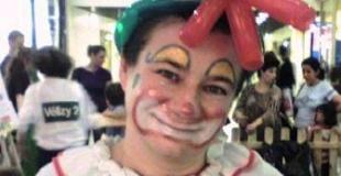 Ciboulette la clownette