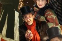 Noël En Chanteurs !