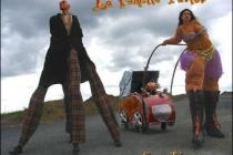 LA FAMILLE PAVLOV - Cirque Tzigane sur échasses