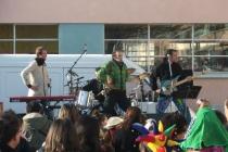 Carnaval de Roussillon, février 08
