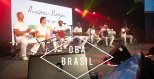 groupe bossa nova