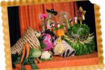 POM, LEO et leurs amis végétaux