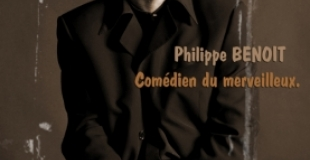Illusionniste et prestidigitateur - Philippe Benoit