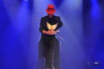 Allan Hart - Cabaret Magique