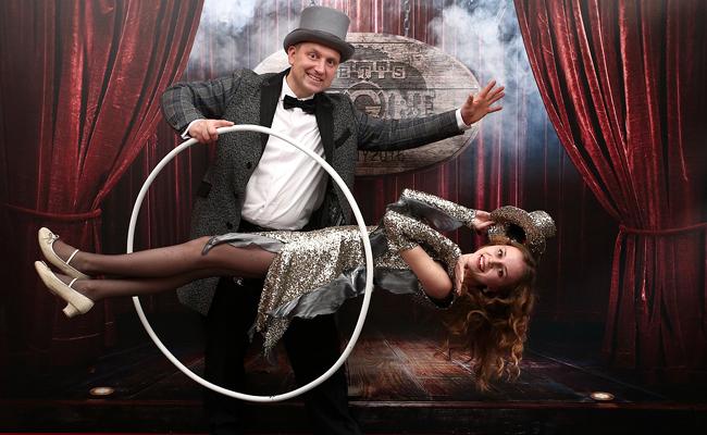 Spectacle de magie grandes illusions : conseils & devis