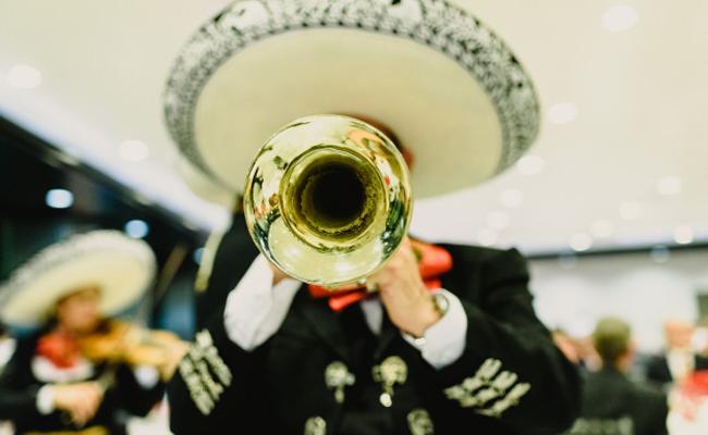 Animation mariachi et musique mexicaine : conseils & devis