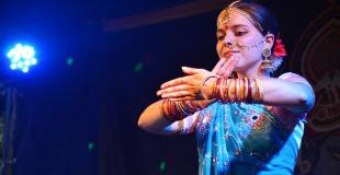 Animation pour soirée indienne et Bollywood : conseils & devis