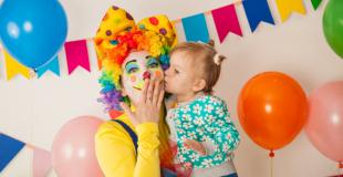 Spectacle enfants pour crèche et très jeune public : conseils et devis