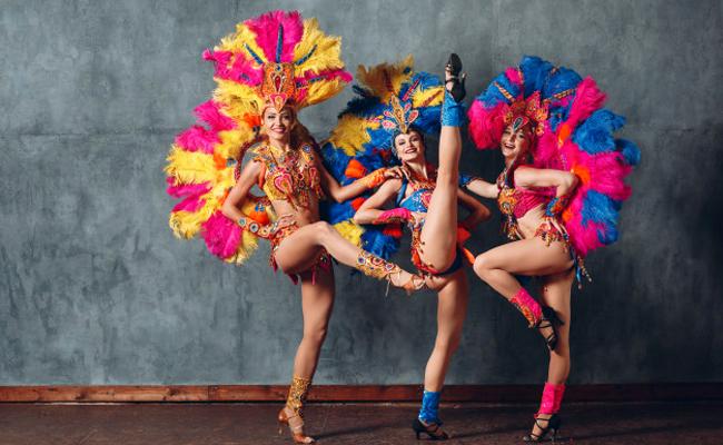Animation soirée brésilienne avec musiciens et danseurs : conseils & devis