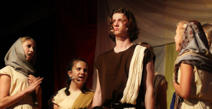 Comédie musicale pour enfants : conseils & devis