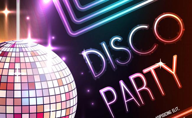 Spectacles et animations pour soirée disco
