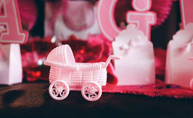 Baby Shower : 4 idées d'animations