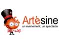 A Propos du site Artesine.fr