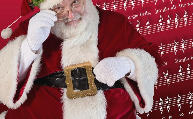 Chorale chants de Noël pour marché de Noël : conseils et devis
