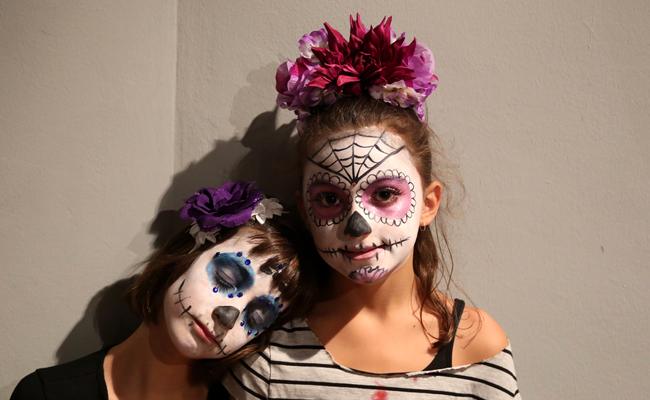 Maquilleuse professionnelle pour Halloween : conseils et devis