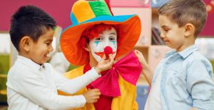 Clown à domicile pour anniversaire d'enfant : Conseils & Devis