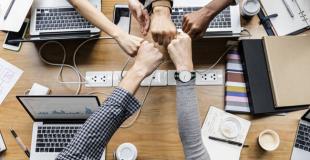 Sélection de fournisseurs pour le comité d'entreprise