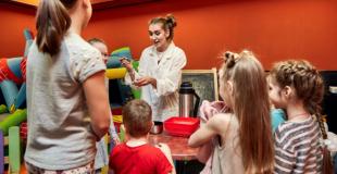 Magicien à domicile pour anniversaire d'enfant :  Conseils & Devis