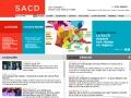 Société des Auteurs et Compositeurs Dramatiques - SACD