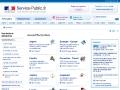 Service Public - Le portail de l'administration française