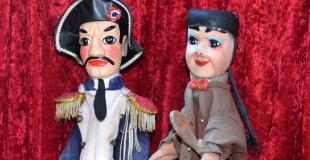 Théâtre de Guignol – Marionnettes pour enfants : conseils & devis