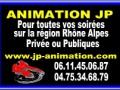 Animation Jp
