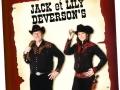 Jack et lily deverson's