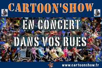 Compagnie cartoon'show