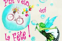 Un p'tit Vélo dans la Fête