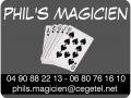 Phil's Magicien