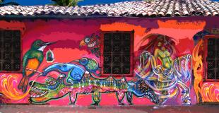Garabato - Cumbia